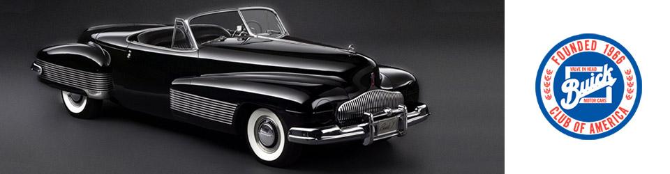 Calendar Buick Club Of America - Milwaukee car show calendar