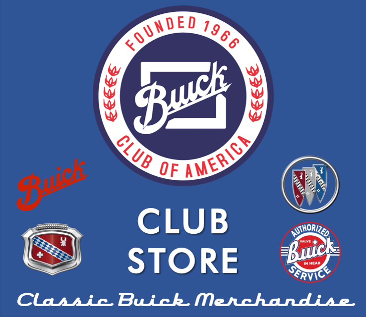 BMD – A Brief History | Buick Club Of America